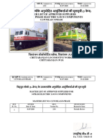 3-Phase loco Item Review July 2020