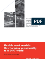 BAIN_BRIEF_Flexible_work_models