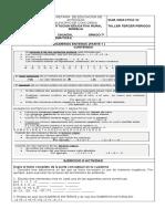 GUIA DIDACTICA MATEMATICAS TERCER PERIODO 7.2