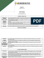 Actividad 2. Cuadro comparativo estudios de caso
