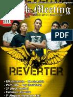 Revista Rock Meeting #17