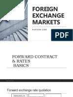 FOREX MARKETS Part 2.1.pptx