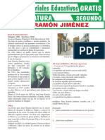 Nivel 1 Juan Ramón Jiménez