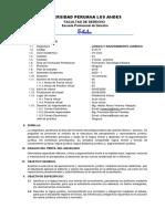 Sílabo Lógica y RazonamientoJurídico Virtual 2020-1