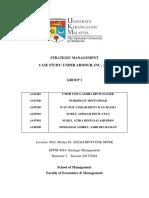 EPPM4014-Strategic_Management-Under_Armour