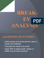12. Break-Even Analysis.pptx
