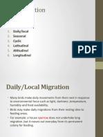 bird migration.pptx