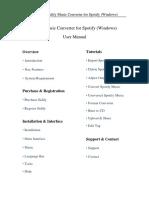 SidifyMusicConverterWindows_Manual