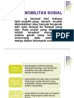 Pengaruh Interaksi Sosial Terhadap Kehidupan Sosial dan Kebangsaan.ppt
