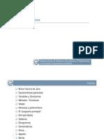 De C++ a Java (press)