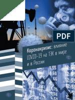 Skolkovo Enec Covid19 and Energy Sector Ru