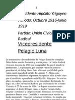 Pelagio Luna