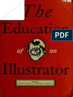 The Education of an Illustrator by Steven Heller.pdf