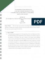 Hidroituango - Informe final causa raíz