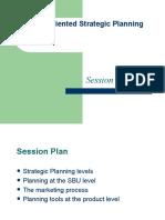 4. Market Oriented Strategic planning.ppt