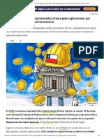 Chile_ Plataforma de criptomonedas Orionx