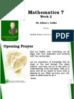 Mathematics 7-Week 2.pptx
