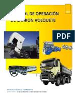 1. Manual del M.O - Camion Volquete.pdf