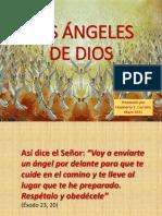Los Angeles en la Biblia