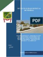 INFORME HIDROLÓGICO_SIMBAL