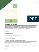 Voltaire - Candide.pdf