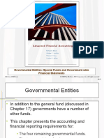 Advanced Financial Accounting 7e (Baker Lembre King).Chap018
