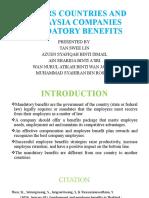 mandatory benefit.pptx