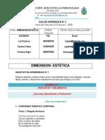 GUIA ESTETICA 09-06-2020