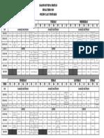 DIVALI 2020 Timetable - Copy