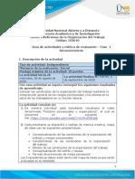 Guía de actividades y rúbrica de evaluación - Unidad 1 - Fase 1 - Reconocimiento (1).pdf