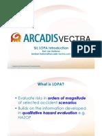 Aracdis Vecta - SIL LOPA Presentation (reprise by BJH).pdf