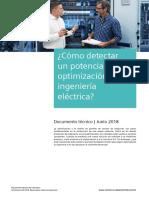 White-paper-Potencial de optimizacion en la ingenieria electrica-ES_RSH-501A