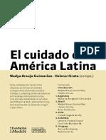 El Cuidado en Am Latina DIGITAL