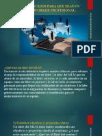 12 CONCEJOS PARA QUE SEAS UN NETWORKER PROFESIONAL.pptx