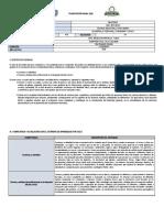 4TO - DPCC - Nueva programación anual
