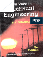 Viva Voce in Electrical Engineering 5th Edition by D. K. Sharma.pdf