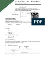 Aritmetica-4BIM-2do sec.doc