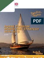 aqaba tourism marketing strategy 2010_2015