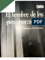 EL HOMBRE DE LOS PIES MURCIÉLAGO C1-2-3