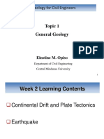 Lecture notes for  Week 2_General Geology.pdf