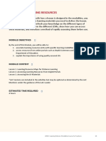 Module 3B_ Learning Resources-LDM