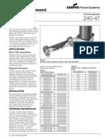 Fusible de Aislamiento 24047.pdf