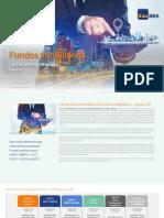 Fundos Imobiliários - Carteira Recomendada Agosto 2020