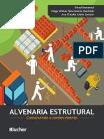 Alvenaria Estrutural - Editora Blucher