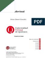 U1. Los medios audiovisuales