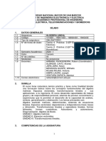Sílabo de Álgebra Lineal_FIEE_2020 I (1)