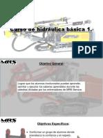 Curso de hidraulica basica