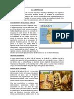 CULTURA PARACAS 1° secundaria 04-08-2020