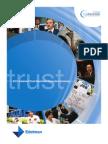 2011 Edelman Trust Barometer Executive Summary