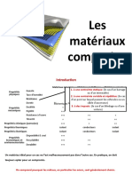 les matériaux composites   Chap1  et Chap2
